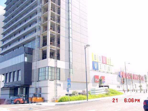 Centro Comercial das Antas