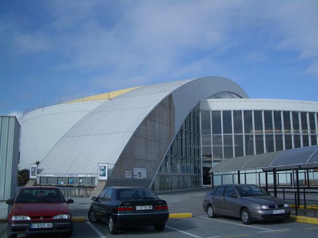 Coliseum at A Coruña