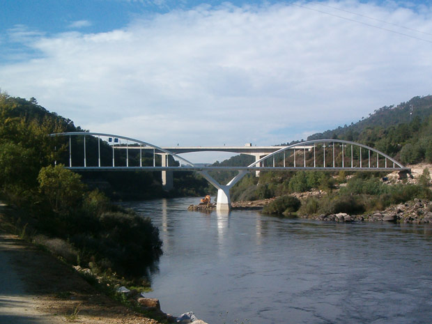 Bridge Copasa