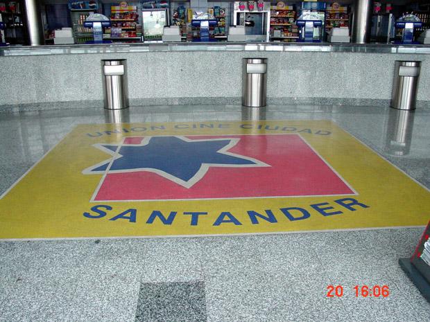 Multicines Santander