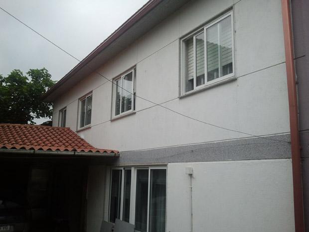 House – O Pino
