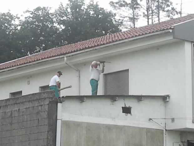 House – Portomouro