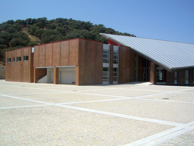 Bodegas Valbusenda – winery