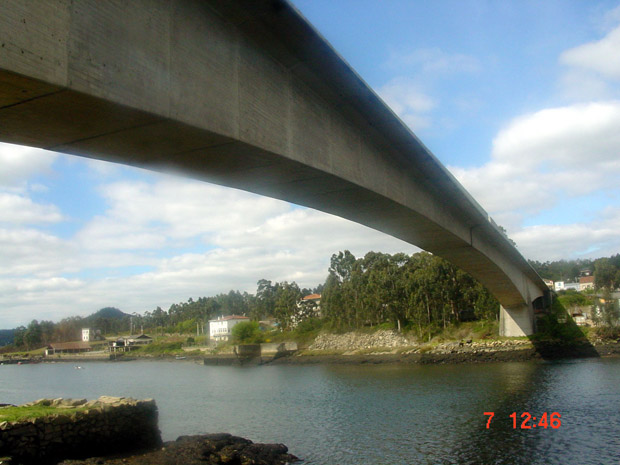 Puente de Catoira