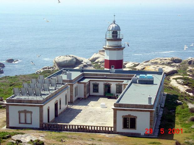 Faro de Salvora