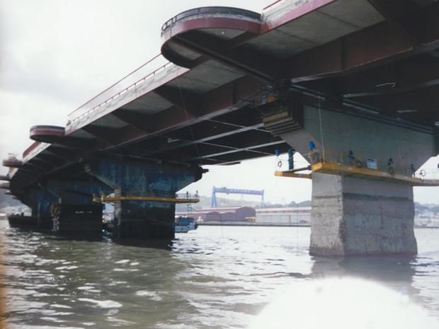 Puente de las Pías