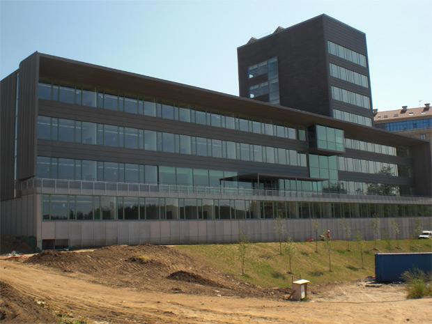 Universidad de Sant. de Compostela
